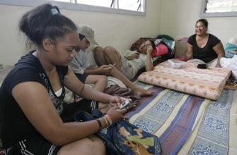 Obésité aux Samoa : pourquoi 3 adultes sur 4 sont obèses