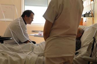 Fin de vie : respecter la volonté du patient jusqu'au bout