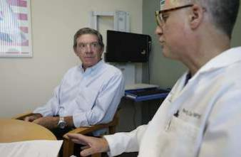 Cancer de la prostate : l'hormothérapie n'améliore pas la survie