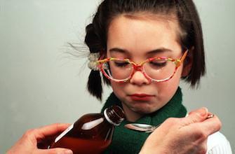 Codéine déconseillée aux moins de 12 ans : les médecins inquiets