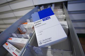 Plaintes contre Pradaxa : un médicament dans le collimateur