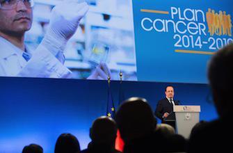 Prévention, dépistage, essais :  le plan cancer en six chiffres