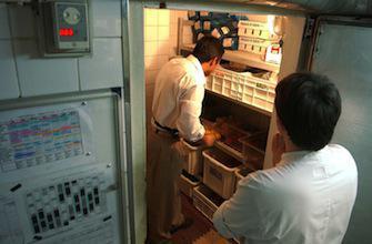 Manque d'hygiène : 2 fois plus de restaurants sanctionnés