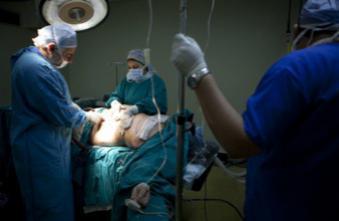Chirurgie bariatrique : le nombre d'interventions devrait doubler au Royaume-Uni