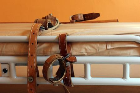 Psychiatrie : l'hôpital de Bourg-en-Bresse épinglé pour ses méthodes