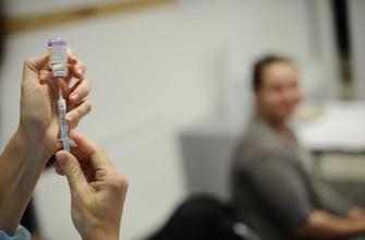 L\'invs recommande de mieux évaluer la couverture vaccinale