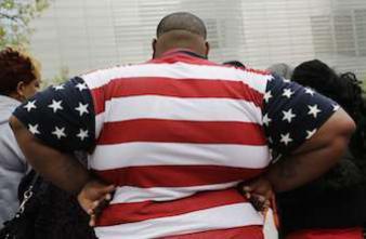 Obésité : la sédentarité plus coupable que la malbouffe