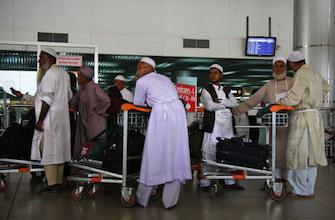 Le coronavirus menace les pèlerinages à La Mecque