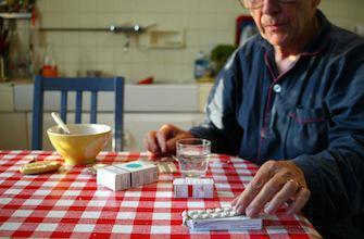 Des allergies graves avec des médicaments courants