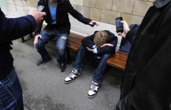 Le harcèlement à l'école trop souvent pris pour un rite de passage