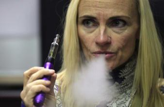 La e-cigarette fait ses preuves dans le sevrage tabagique