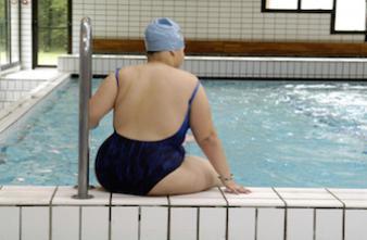 L'obésité repart à la hausse à cause de la crise