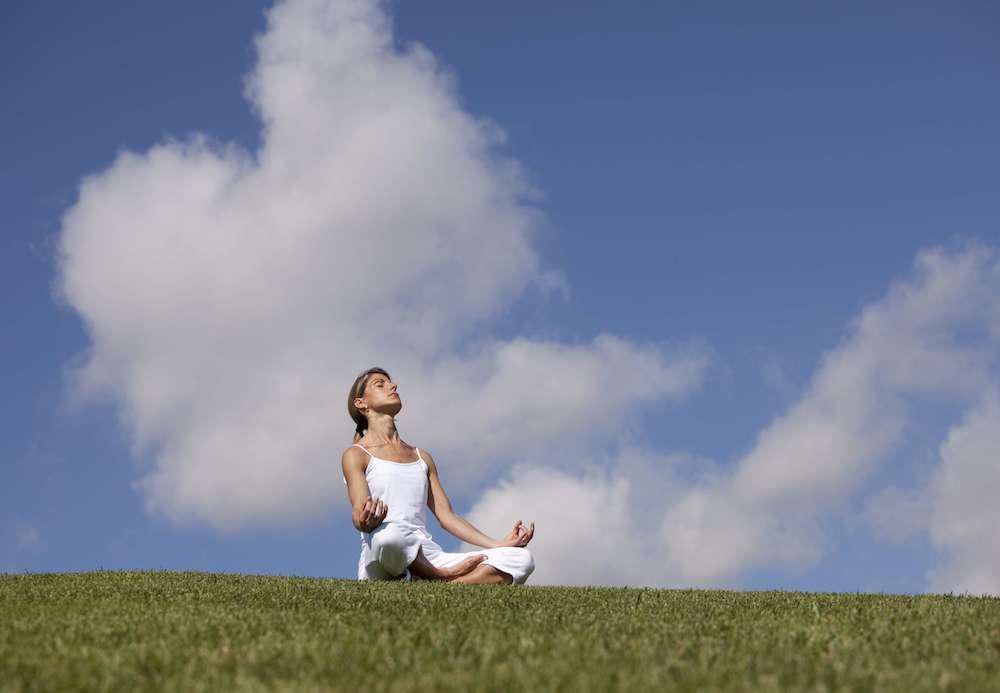 Quelques minutes de méditation réduisent le stress