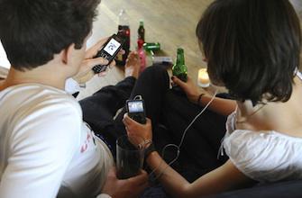 Alcoolisme : les enfants vulnérables seraient plus à risque