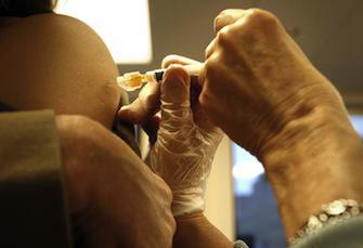Vaccin contre la grippe : efficacité très faible dans plusieurs pays