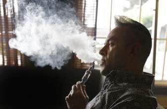 Cigarette électronique : une aide réelle à l'arrêt du tabac