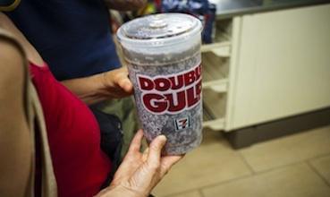 Sodas géants: le maire de New York perd la bataille