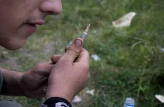 L'Europe fait face à de nouvelles drogues