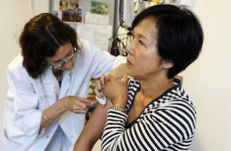 Semaine de la vaccination : êtes-vous à jour de vos vaccins ?