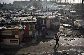35 000 enfants sans abri en France