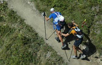 La santé de fer des ultramarathoniens