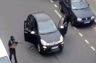 Attentat à Charlie Hebdo : amortir le choc des images auprès des enfants