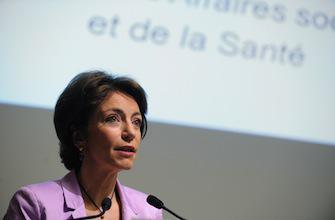 Marisol Touraine veut plus de lieux publics sans tabac