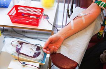 Don du sang : sauvez des vies, même en vacances