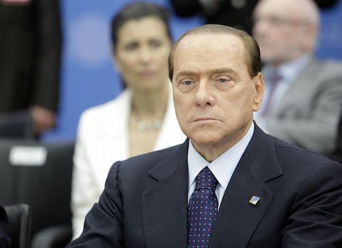 Silvio Berlusconi victime d'un malaise cardiaque