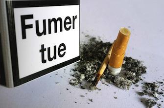 Cigarette : mortalité sous-estimée