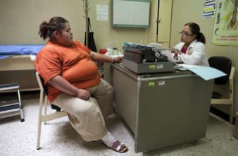 Diabète de type 2 : l'obésité n'est pas seule en cause