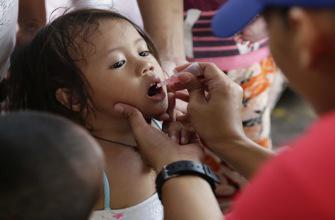 Rougeole : une chute record de la mortalité dans le monde