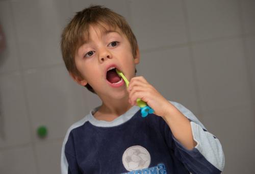 L'Etat fait des coupes dans la prévention dentaire chez les enfants