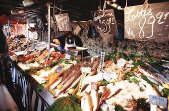 Vivre plus longtemps en mangeant du poisson