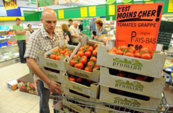 Obésité : l'excès d'aliments à bas prix responsable de l'épidémie