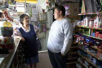 Obésité infantile : les parents mis à l'amende à Porto Rico