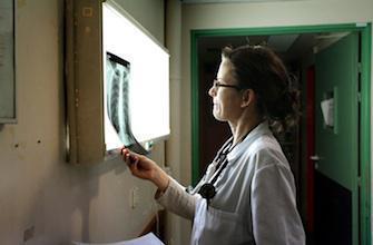 Maladies pulmonaires : 1 décès sur dix en Europe