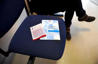 Le droit à l'IVG connaît encore des obstacles en France