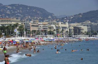 Sept eaux de baignade sur dix sont d'excellente qualité en France