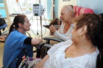 Cancer : la prise en charge française est parmi les meilleures d'Europe