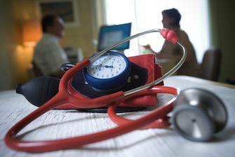 Le stéthoscope vit ses dernières heures