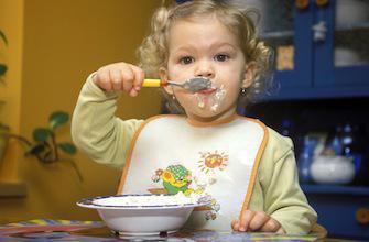 Allergies alimentaires : 1 enfant sur 4 est concerné