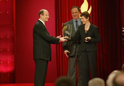 Parkinson : le Pr Alim-Louis Benabid récompensé aux Etats-Unis