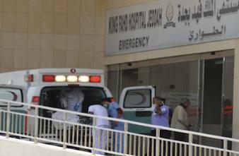 Coronavirus : 13 nouveaux décès en Arabie Saoudite