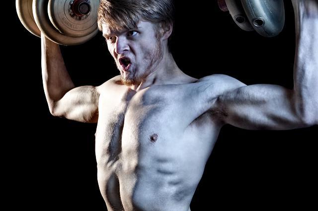 La force musculaire dépend aussi de nos neurones