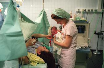 Dourdan : la sécurité dans les petites maternités relancée