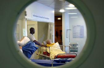 Près d'une personne hospitalisée sur 3 va mourir dans l'année
