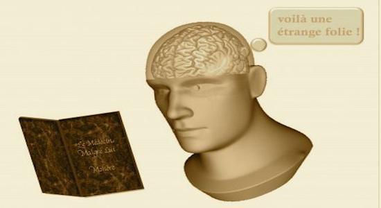 Des chercheurs ont localisé notre voix intérieure