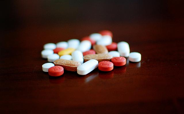 Canicule: comment faire avec ses médicaments