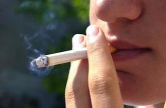 Etats-Unis: 6 millions d'ados en danger à cause du tabac